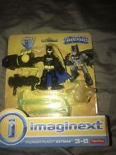 Imaginext DC Super Friends Batman Thunder Punch