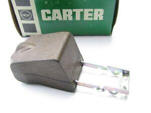 Carter 21-256 Carburetor Float - Rochester 4-BBL Quadrajet Carburetor 7037316