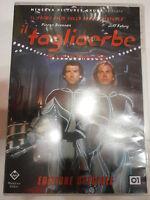 IL TAGLIAERBE - FILM IN DVD - ORIGINALE -visita negozio ebay COMPRO FUMETTI SHOP