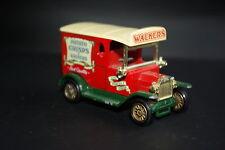 Walkers Potato Crisps Truck by Lledo