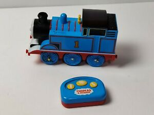 2005 Tomy Gullane Thomas the Train Friction push n go Toy - good used condition