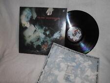 """12"""" LP THE CURE -- DISINTEGRATION"""