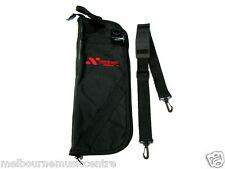 MMC DRUM STICK BAG Sponge Padding Internal Pocket *Carry Handle & Strap* NEW!