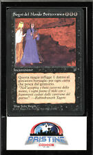 FBB - Underworld Dreams - Legends Foreign Black Border- Italian - MTG Magic