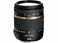Tamron Auto & Manual Telephoto Camera Lenses