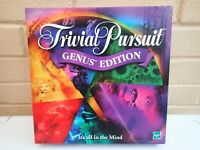 Trivial Pursuit Genus Edition - Complete 1 pack of cards still sealed