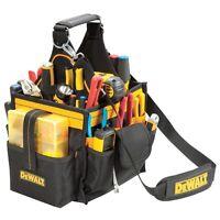 "DeWalt DG5582 - 11"" Electrical Electrician Contractor's Tool Bag Box Carrier New"