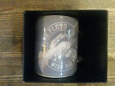 Pink Floyd - Wish you were here - Grey mok/tas/mug/tasse - New boxed