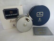 Hardy Bougle Mk1V MkV MkV1 MkV11 3inc Spool
