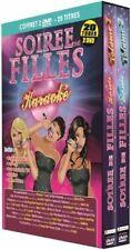 Soirée De Filles Karaoké - Coffret 2 DVD