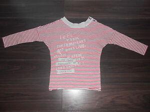 Tshirt manches 3/4 - 6 ANS - IKKS - Très bon état