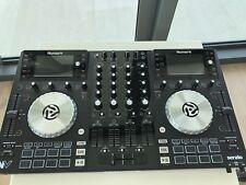 Numark NV Digital DJ Controller for Serato With Intelligent Dual-Display