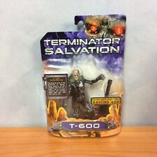 2009 Terminator Salvation - Resistance Targeting Gatling Gun T-600 - New