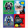 Dark Lord Series Jamie Thomson Collection 4 Books Set Eternal Detention NEW Pack