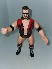 Vintage WWE WCW Scott Hall Wrestling Action Figure 1998 OSFT