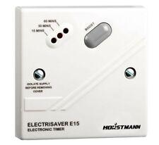 Horstmann E15 Electrisaver Electronic Timer NU0301015000 Immersion Boost