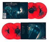 Doctor Who : Destiny Of The Daleks : Record Store Day : Ltd Edit Coloured Vinyl