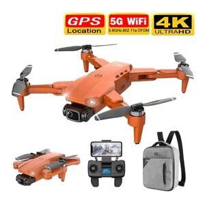 New L900 Pro 4K HD Dual Camera With GPS 5G WIFI FPV 1.2km Professional RC Drone