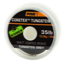 Fox Coretex Tungsten 35lb 20m