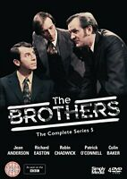 The Brothers Series 5 [DVD][Region 2]