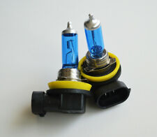 H9 12V 100W Xenon White 5000k Halogen Car Headlight Lamp Globes / Bulbs LED HID