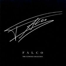 The Ultimate Collection by Falco (Austria) (CD, Aug-2008, Commercial Canada)