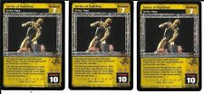 WWE RAW DEAL - 3X  Series of Punches *FREE SHIPPING* RARE *Playset* STRIKE