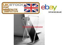 3 iPhone XS MAX caso claro X Ultra delgada TPU Gel piel cubierta Petaca PARA IPHONE