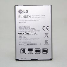 NEW Original Battery 3140mAh 3.8V For LG E980 Optimus G Pro 5.5 4G LTE BL-48TH