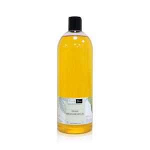 100ml Organic Virgin Argan Oil | 100% Pure & Natural Cold Pressed Oil