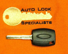 *NEW* Ford 80 Bit Transponder High Security Key Blank 164-R8062 *FREE SHIPPING*