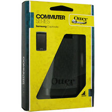 New Retail Otterbox Black Commuter Series Case for Samsung Captivate i897