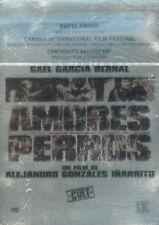 Amores Perros (2000) DVD SteelBook