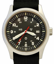 GWS H3 Tritium G10 Pro Lithium Military Watch (mbm trigalight illumination)