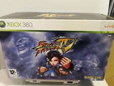 STREET FIGHTER IV 4 Collector's Edition Xbox 360 X360 Xbox360 PAL ITA Microsoft