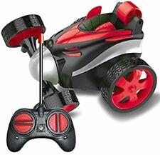 Remote Control Car 360 Degree Rotating four wheeled Stunt Car, Safe & Durable