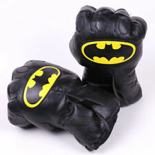 Dc Universe - Batman - Gloves / Super Hero/Gloves 26x14cm