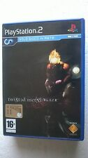 PS2 SONY PLAYSTATION 2 TWISTED METAL BLACK ONLINE