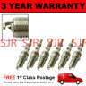 6X IRIDIUM PLATINUM SPARK PLUGS FOR AUDI A6 3.2 FSI 2004-2009