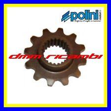 Pignone POLINI MiniMoto passo 25H Z-10 GP3 GP4 Motore Reverso 143290110
