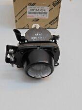 1998-2002 Toyota 4Runner OEM Right Fog Lamp Unit 81211-35050