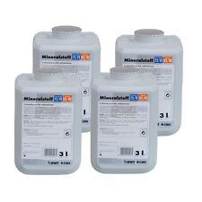 Quantophos F1 F2 F3 F4 F/E 4x3l BWT Mineralstoff