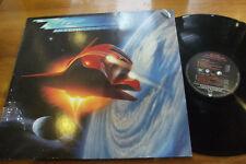 ZZ TOP 1985 AFTERBURNER LP VINYL 12inch 33rpm RECORD JUKEBOX