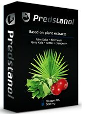 Predstanol- effective natural complex for prostate health and increase libido!