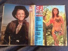 CINE REVUE 1973 N°20 - URSULA ANDRESS - EDY WILLIAMS - KIHK DOUGLAS  - CA12