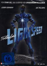Lightspeed (2008) -  Lee Majors - neu & ovp