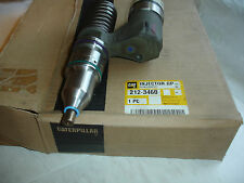 NEW OEM Genuine CATerpillar GP Fuel Injector C10 212-3460 194-5080 2910015054692