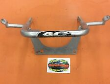 2007 Honda TRX450ER AC Rear Bumper With Number Plate Used