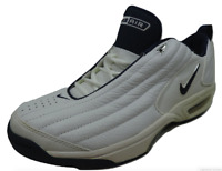 Nike Air Fundamental B 306051 141 Mens Shoes Basketball Sneakers White Leather