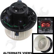 02-07 Jeep Liberty Wrangler New A/C AC & Heater Blower Motor with Wheel Mopar